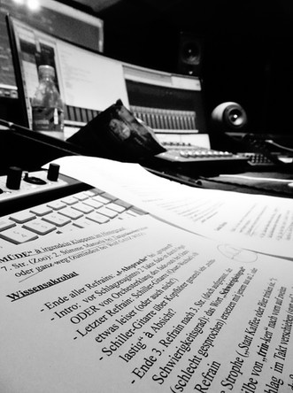 Tonstudio Winterthur