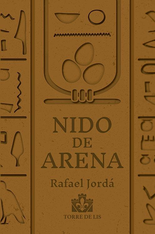 """""""Nido de arena"""""""