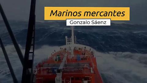 Booktrailer marinos mercantes
