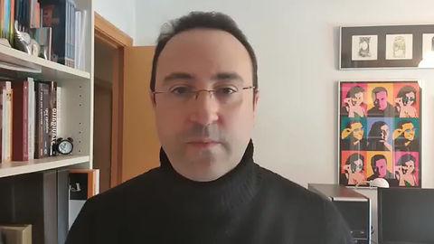 Antonio Puente Mayor- De la Luz al Verso