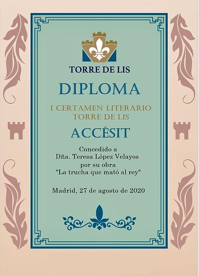 DIPLOMA ACCESIT- Teresa Lopez.jpg