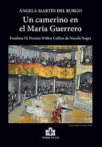 UN CAMERINO EN EL MARIA GUERRERO-CUBIERT