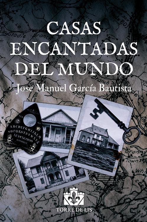 """""""Casas encantadas del mundo"""""""