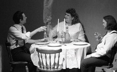 The Glass Menagerie 2016
