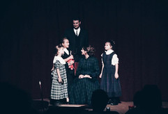 The Miracle Worker 2015