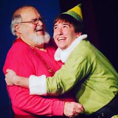 Elf The Musical Jr 2017