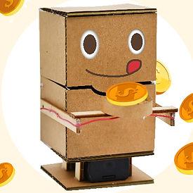 20180505_存錢筒機器人_2018_05.26-27 機器人作業系統(RO