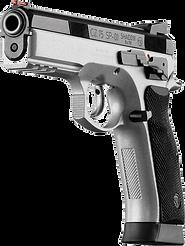 CZ 75 SP 01 SHADOW Waffen Friedrichs