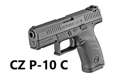 CZ P10-C