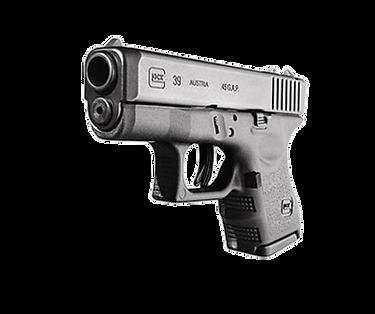 Glock 39 .45 G.A.P.
