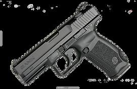 CANIK TP9V2 Waffen Friedrichs