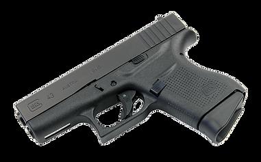 Glock 43 Waffen Friedrichs
