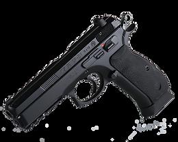 CZ 75 SP 01 Phantom Waffen