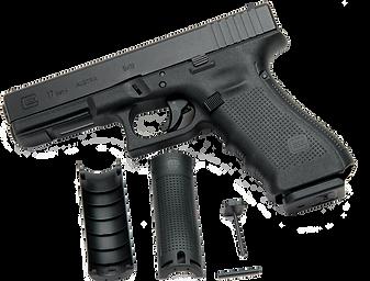Glock 17 GEN 4 Waffen Friedrichs