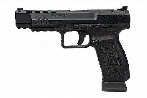 CANIK TP 9 SFx 9 x 19 - BLACK