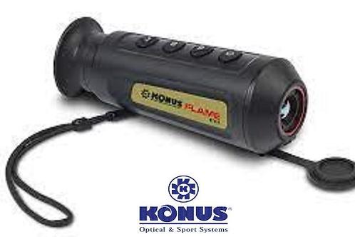 KONUS FLAME 1.5x - 3x