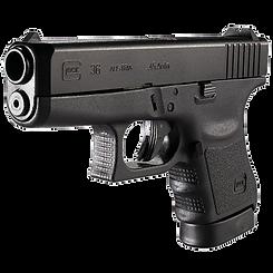 Glock 36Waffen Friedrichs