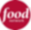 Food netwok logo