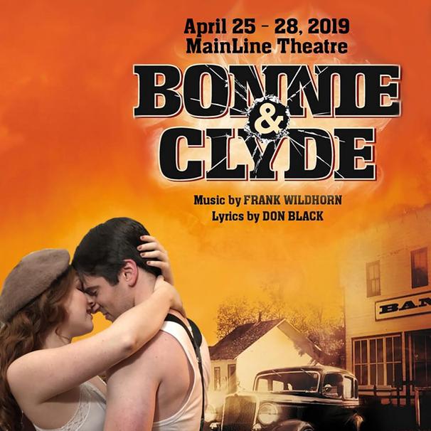 BONNIE & CLYDE (2019)