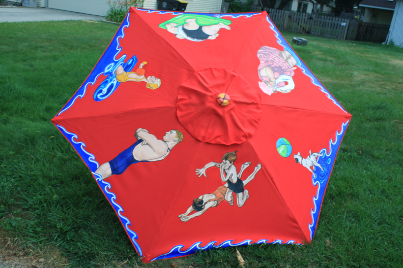 Bluffton_umbrella2011