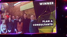 Winners - Consultant of the Year (100 or less) 2019!