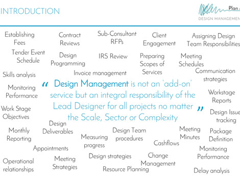 Lead Consultant and Lead Designer – Myths and Realities