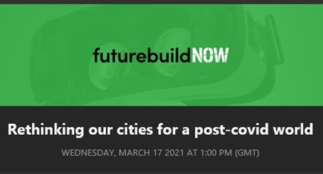 Rethinking our cities for a post-covid world