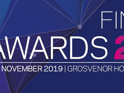 Building Awards - Consultancy of the Year 2019 Finalists
