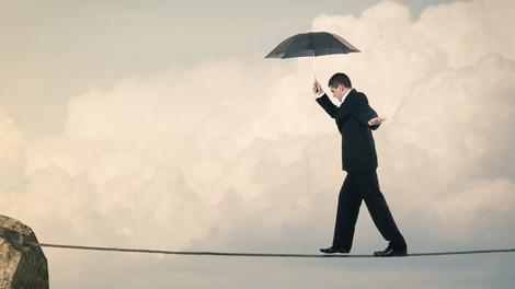 Managing Risk in Design
