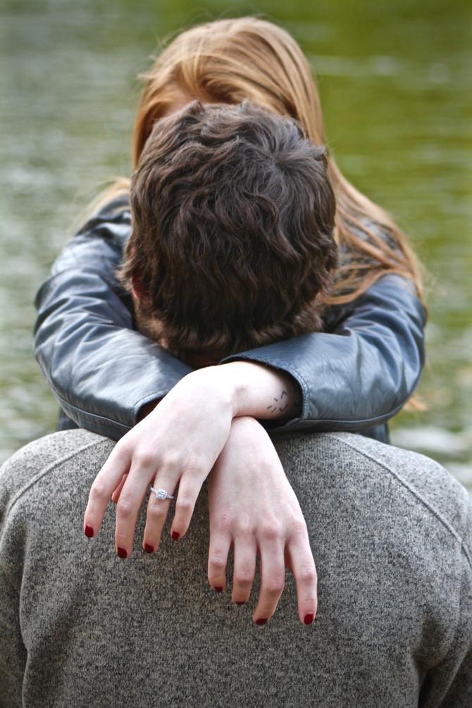 Kate & Garrett: Central Park