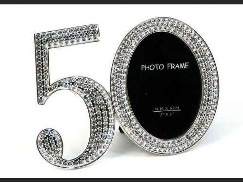 """""""50"""" FRAME"""