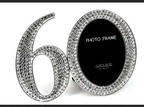 """""""60"""" FRAME"""