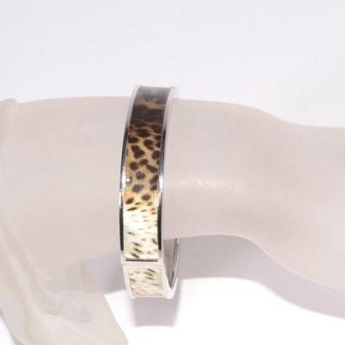 SMALL SAFARI BANGLE