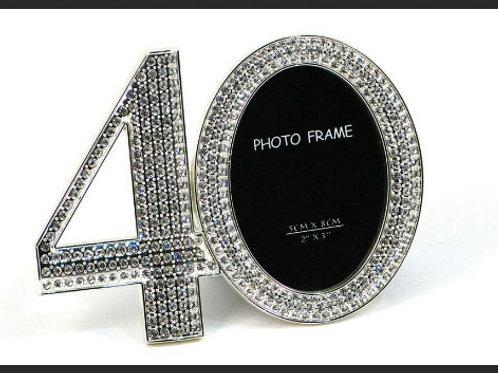 """""""40"""" FRAME"""