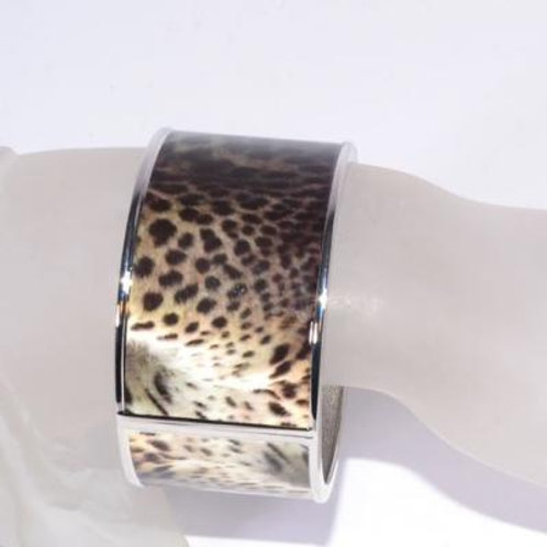 LARGE SAFARI BANGLE