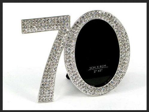 """""""70"""" FRAME"""