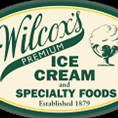 ICE CREAM~ Wilcox