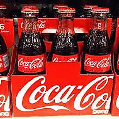 COCA~COLA PRODUCTS