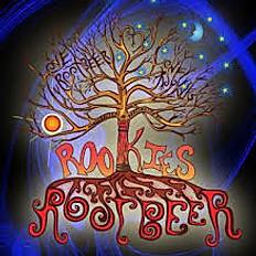 Rookies Root Beer