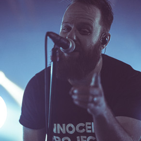 The Wonder Years & Friends @ The Crescent Ballroom in Phoenix
