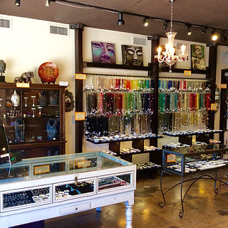 Jewelry-making | United States | The Bead Lounge