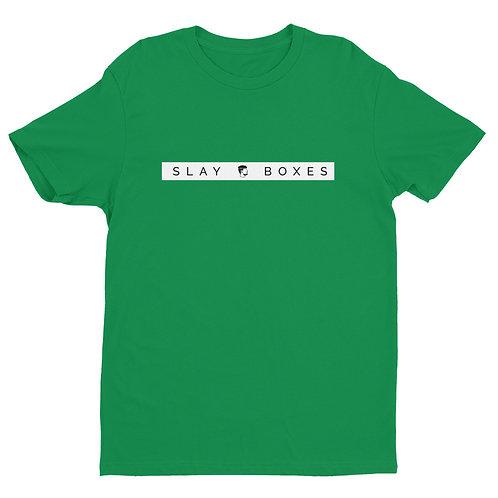 Slay Boxes COLOUR T-shirt