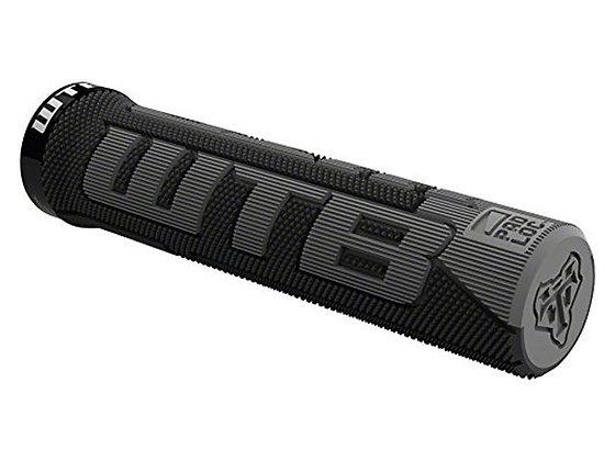 WTB Commander grips lock ring  black/red