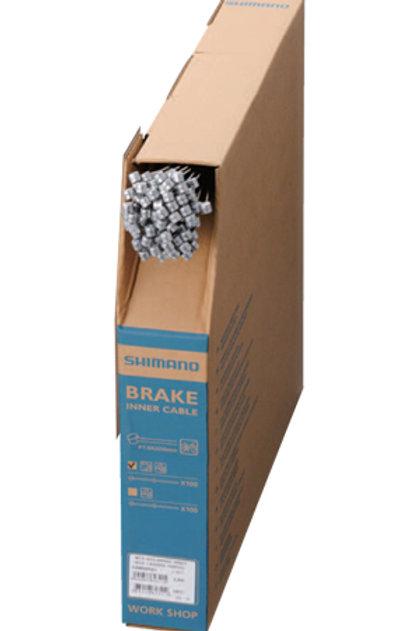 SHM BRAKE CABLE MTB 1.6 X 1700