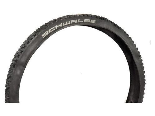 Tyre 27.5x2.25 57-584 fold schwalbe Hans Damp