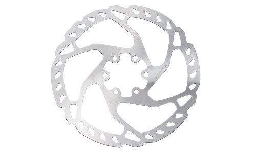 SHM SLX ROTOR 6-BOLT 180MM