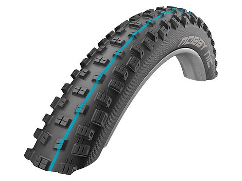 Schwalbe Nobby NIC TLE Built-in puncture protection