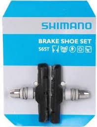 SHM BRAKE SHOES M-330 (S65T) 1PAIR