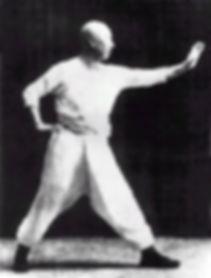 Xing Yi Chuan Li Cun Yi Gloucester