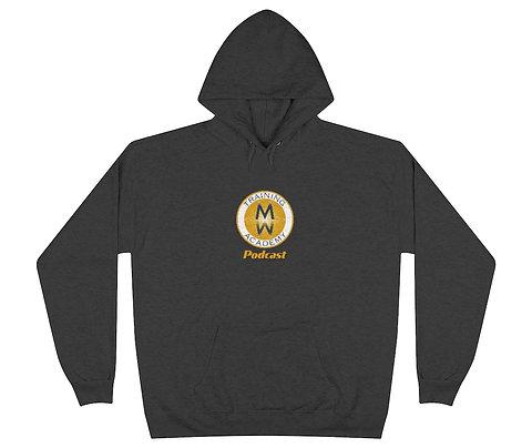 MWTA Podcast Hoodie Sweatshirt